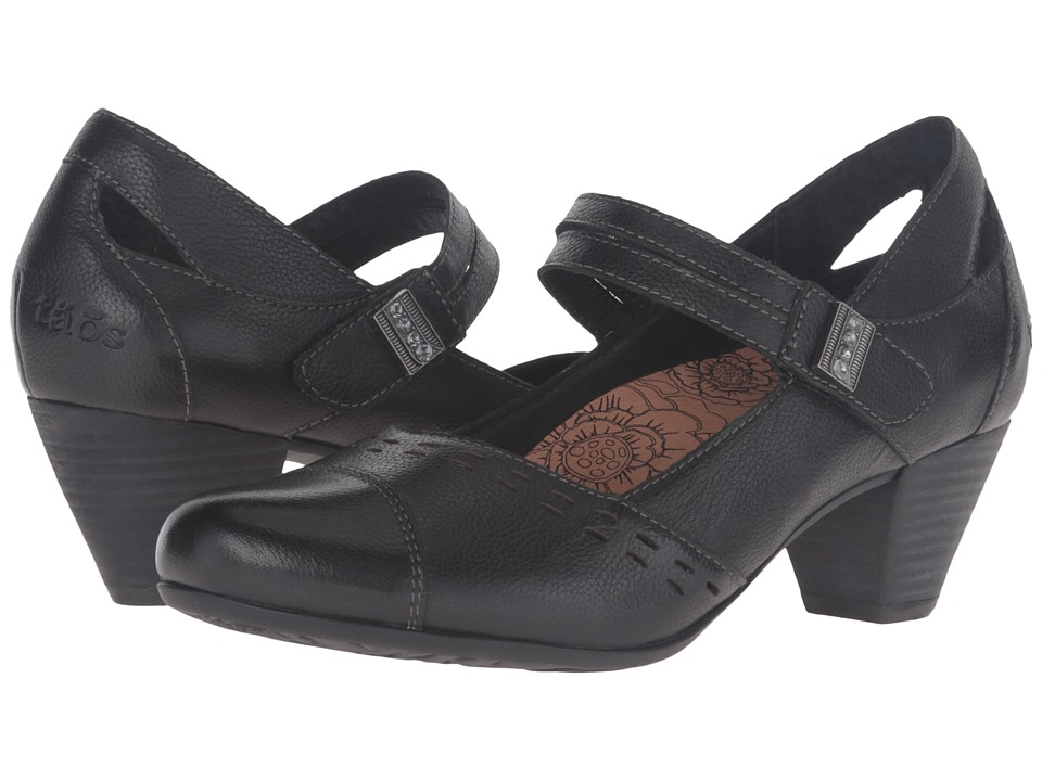 Taos Footwear Stunner (Black) Women