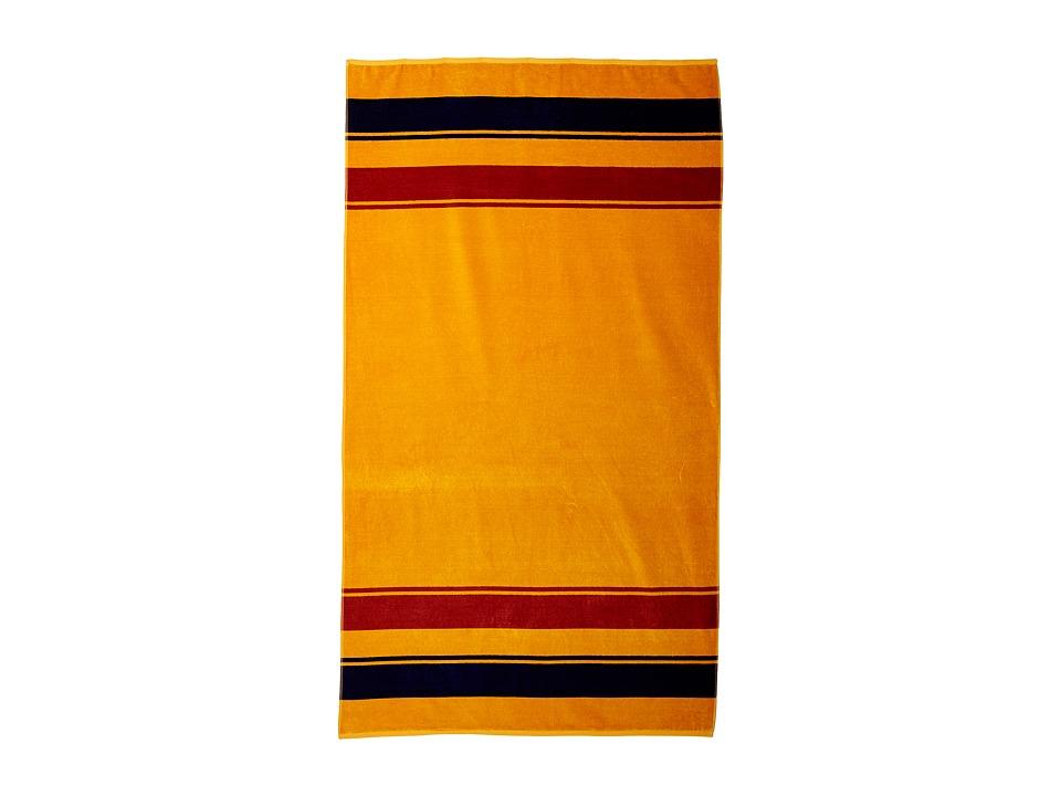Pendleton National Park Beach Towel Yellowstone Bath Towels