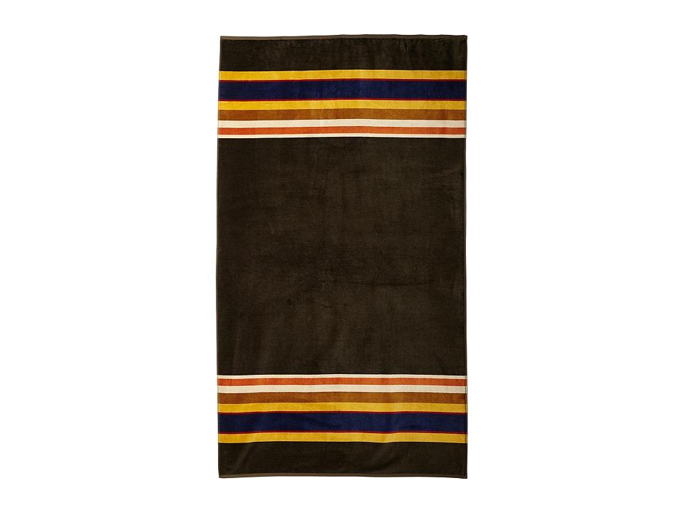 Pendleton National Park Beach Towel Badlands Bath Towels