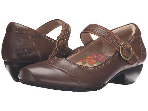 Taos Footwear Virtue - Chocolate