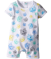 Kenzo Kids - Tiger Combi One-Piece (Infant/Toddler)