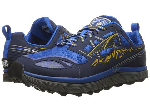Altra Footwear Lone Peak 3 - Blue