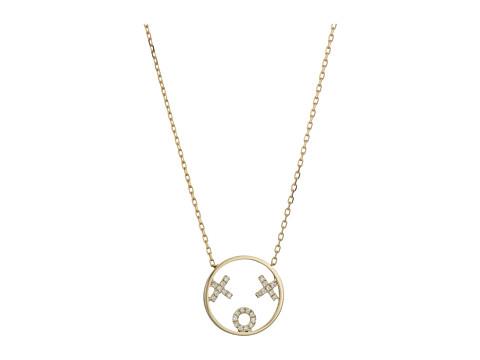 RUIFIER XOXO Necklace
