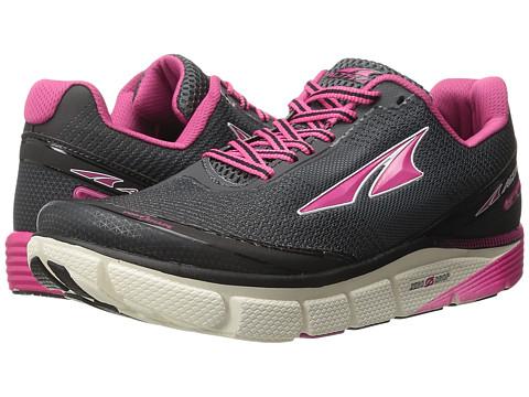 Altra Footwear Torin 2.5 - Gray/Raspberry