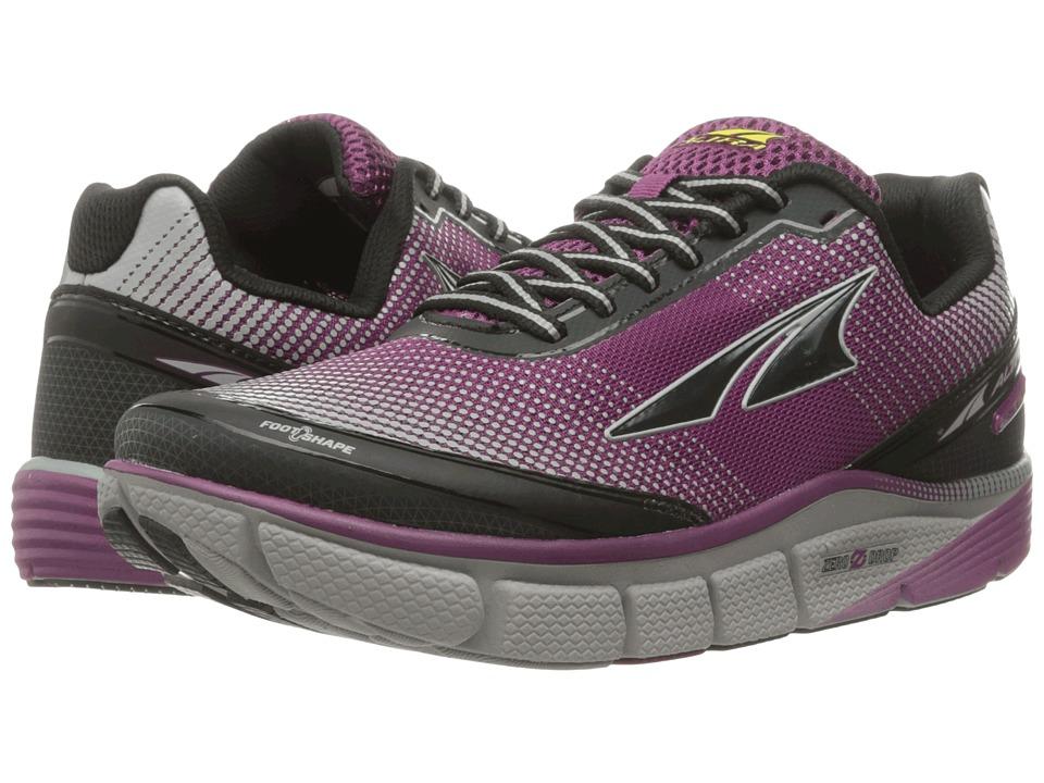 Altra Footwear - Torin 2.5 (Purple/Gray) Womens Shoes