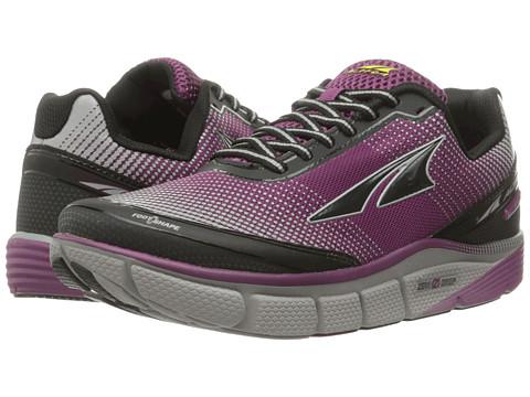 Altra Footwear Torin 2.5 - Purple/Gray