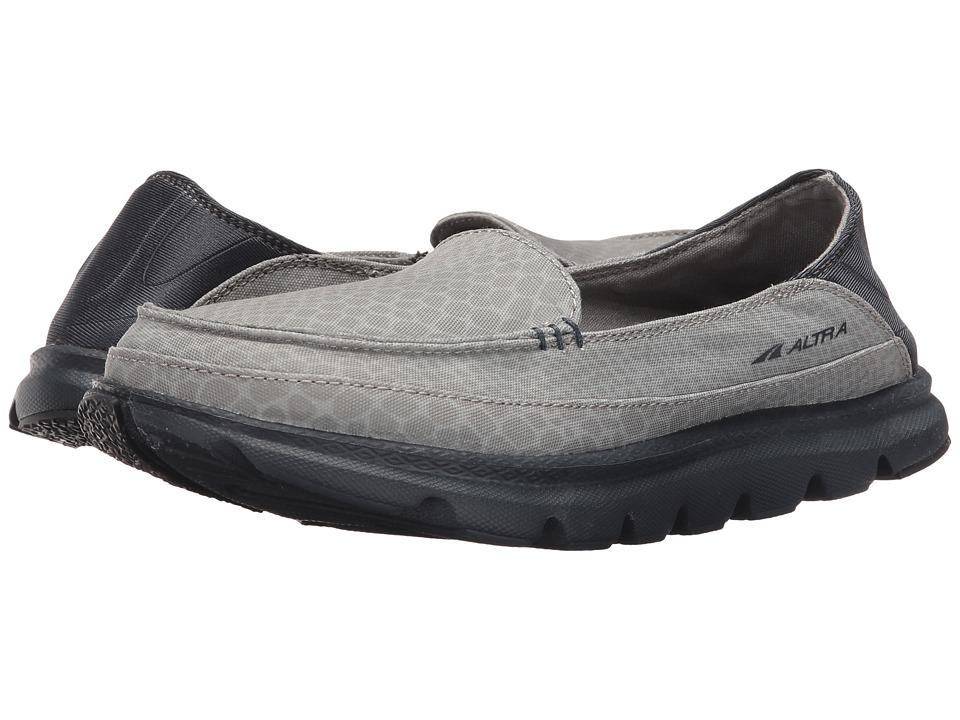 Altra Footwear Tokala (Silver/Black) Women