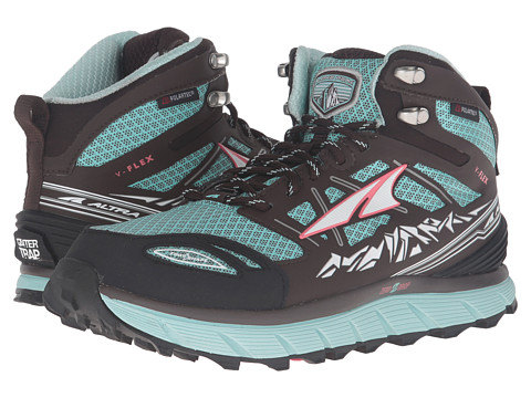 Altra Footwear Lone Peak 3 Mid Neoshell - Blue