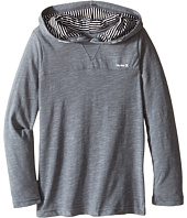 Hurley Kids - Last Call Hooded Pullover (Little Kids)