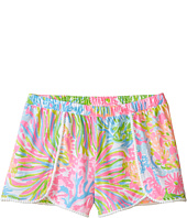 Lilly Pulitzer Kids - Chela Shorts (Toddler/Little Kids/Big Kids)