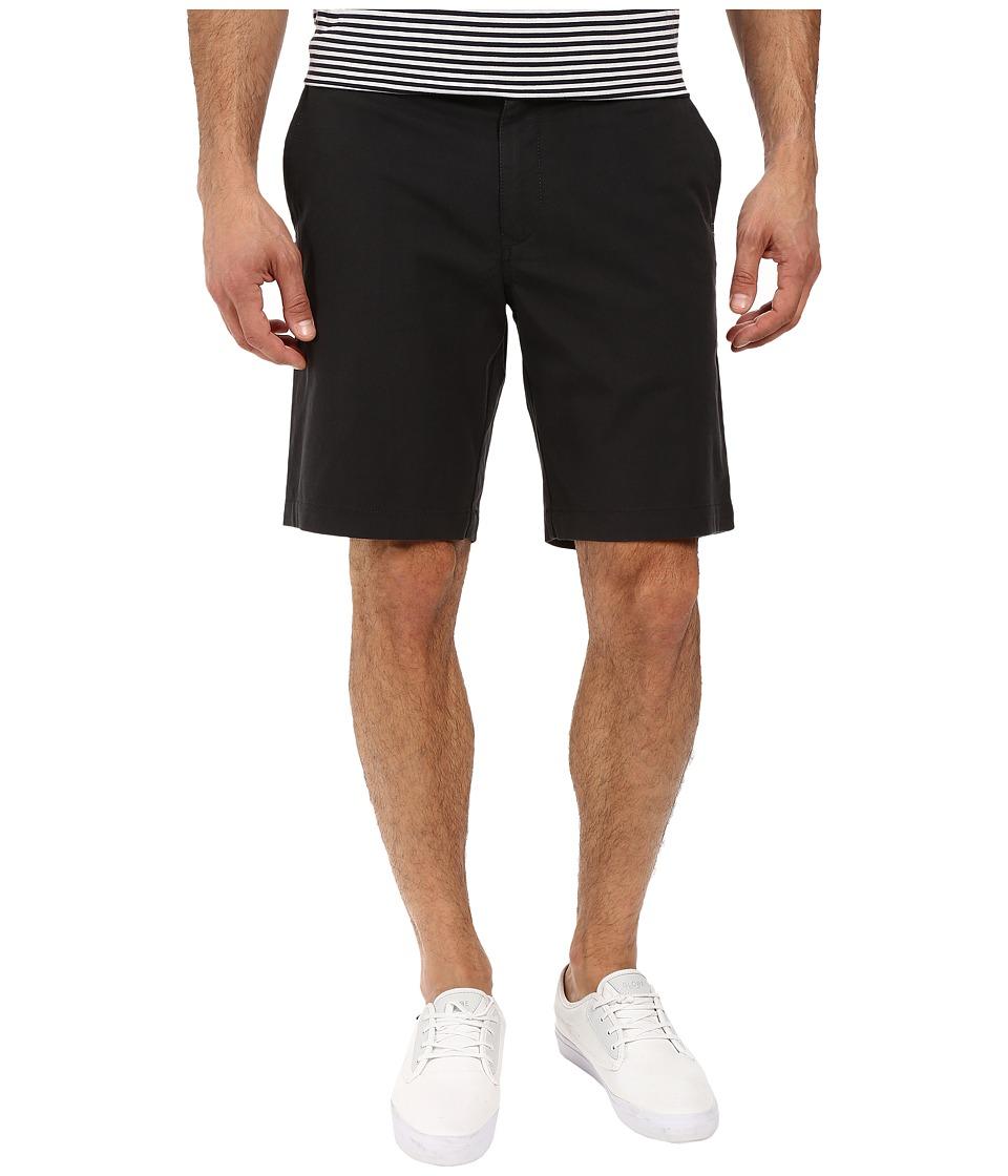 Tommy Bahama Offshore Shorts (Black) Men