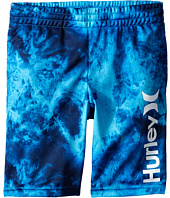 Hurley Kids - One and Only Dri Fit Shorts (Little Kids)