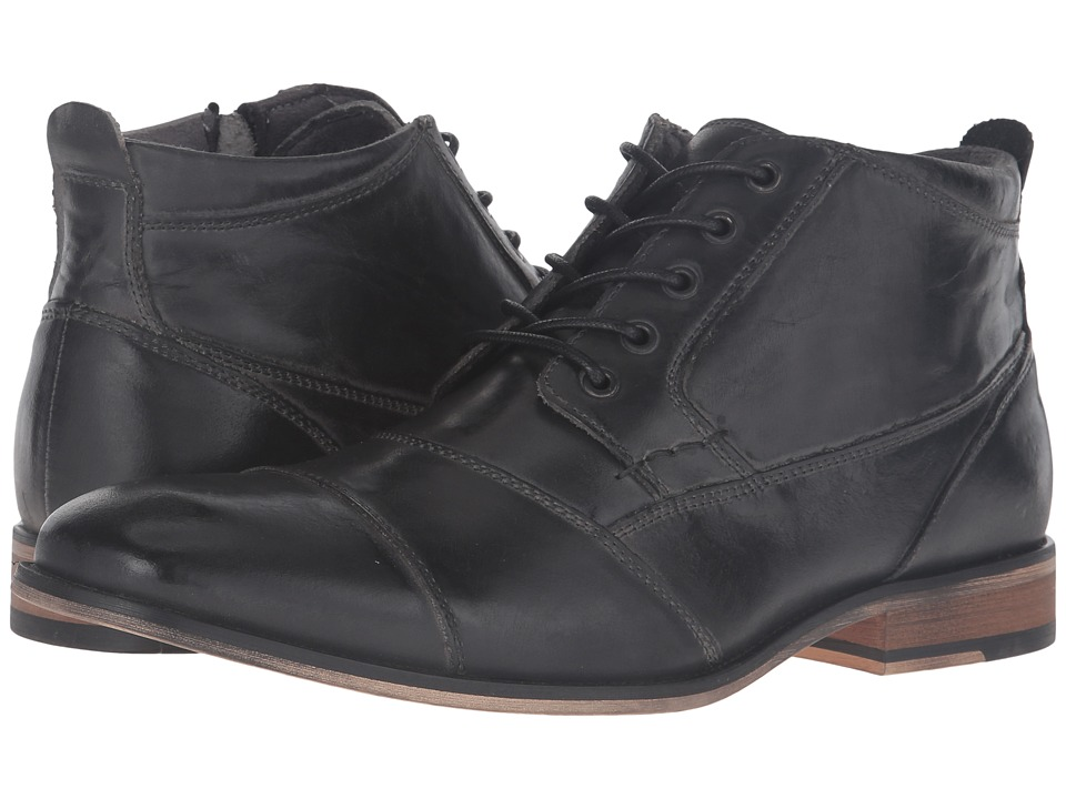 Steve Madden Jabbar (Dark Grey) Men