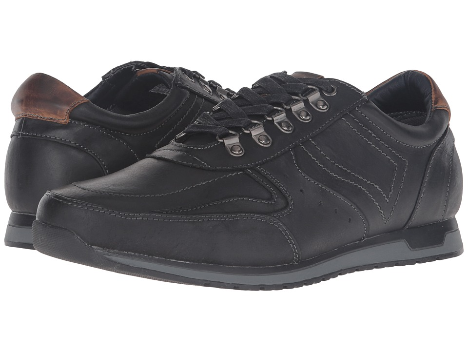 Steve Madden - Grapple (Black) Men