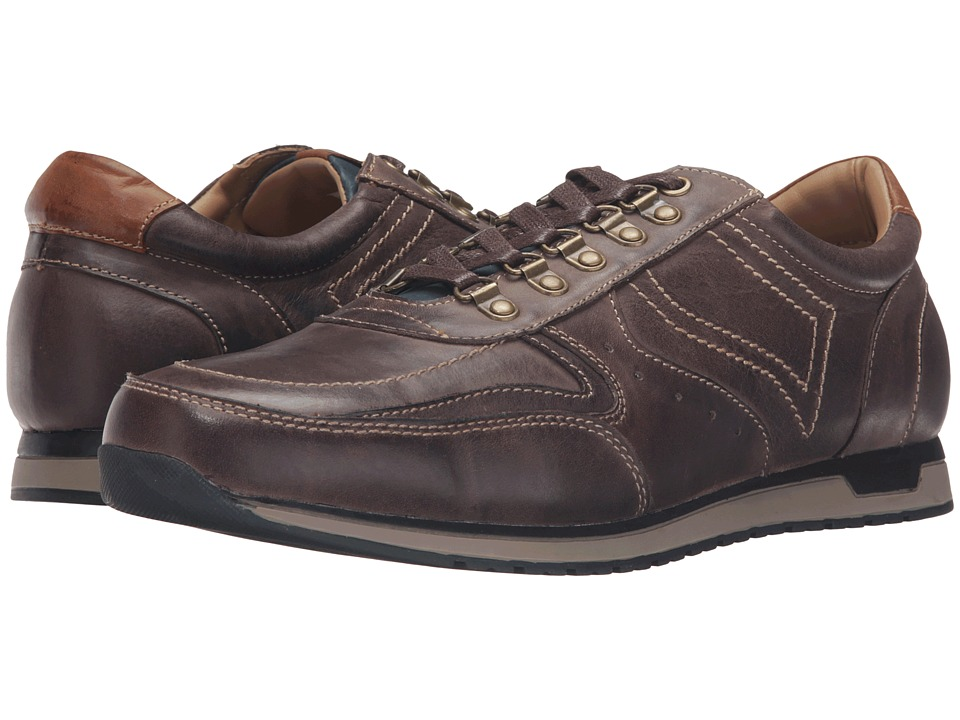 Steve Madden - Grapple (Dark Brown) Men