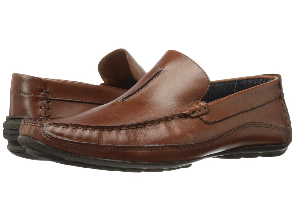 Steve Madden - Zeallot (Tan Leather) Men