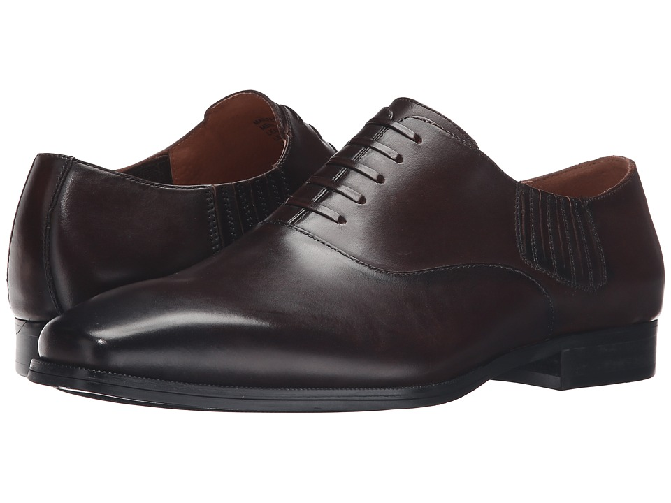 Steve Madden - Manifest (Brown Leather) Men