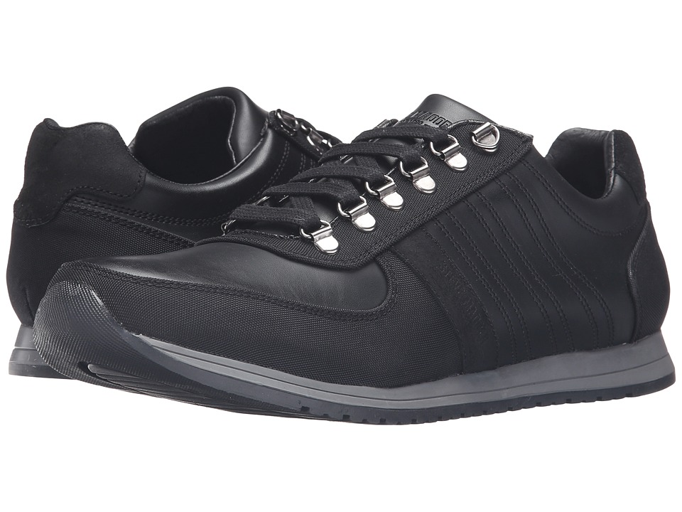 Steve Madden - Nexxis (Black) Men