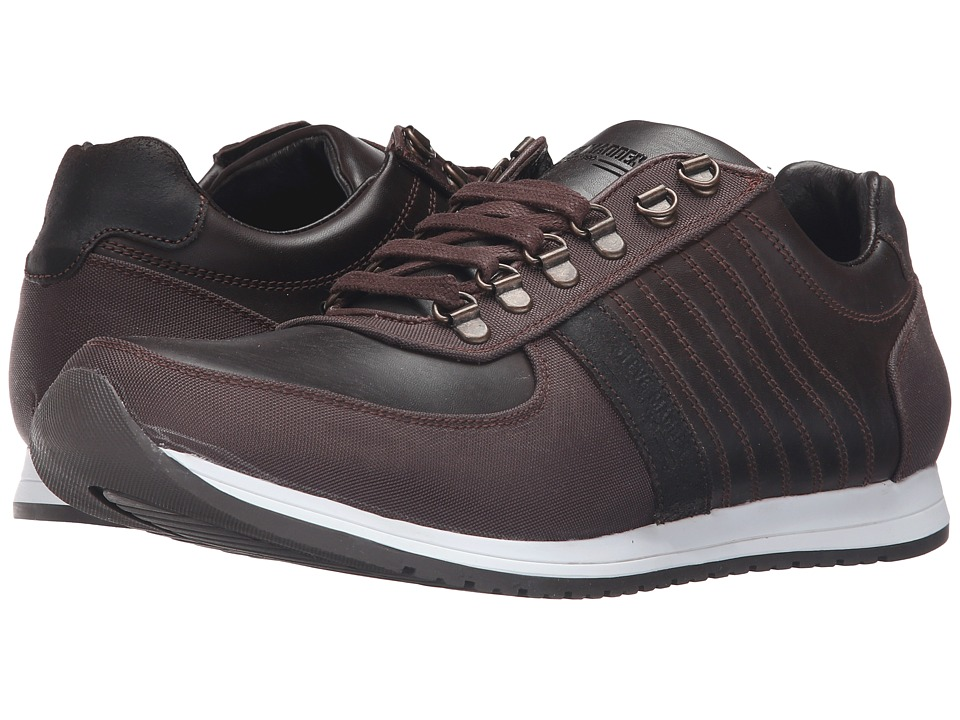 Steve Madden - Nexxis (Brown) Men