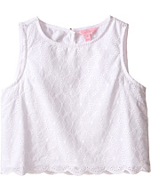 Lilly Pulitzer Kids - Mini Lux Top (Toddler/Little Kids/Big Kids)