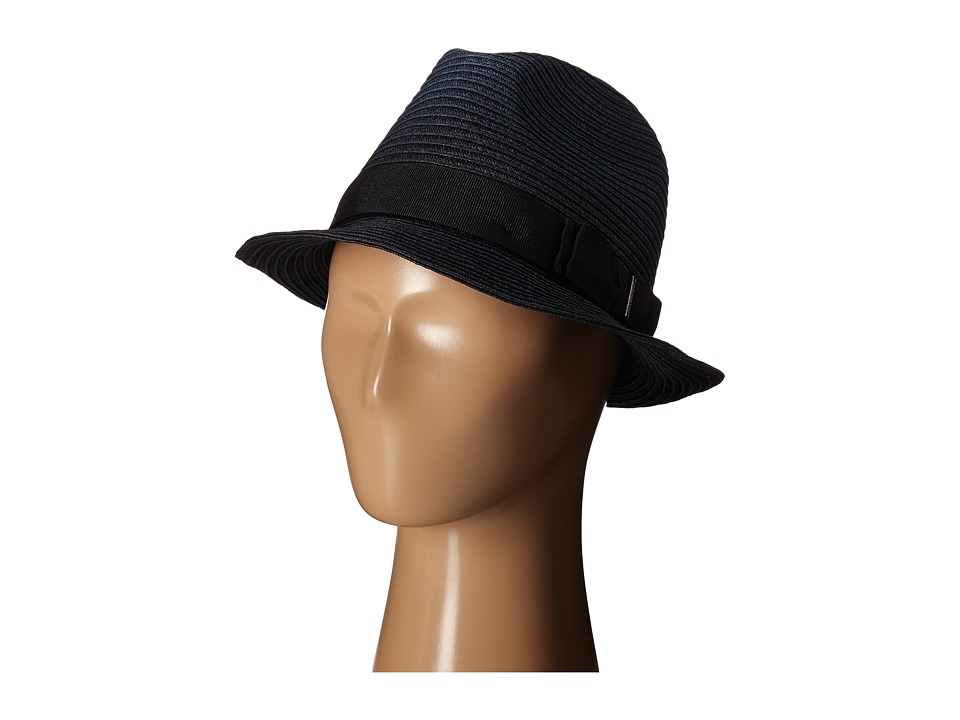 Diesel Caseyt Hat Blue Traditional Hats