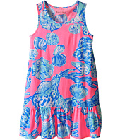 Lilly Pulitzer Kids - Cecile Dress (Toddler/Little Kids/Big Kids)