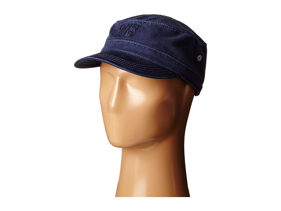 Diesel Coroly Hat Navy/Blue Traditional Hats