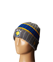 New Era - Stripe Collar Golden State Warriors HWC