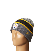 New Era - Stripe Chiller Pittsburg Steelers