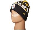 Team Mooser Pittsburg Steelers