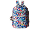 Kipling Seoul Backpack with Laptop Protection (In Bloom)