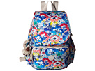 Kipling Ravier Backpack (In Bloom)