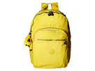 Kipling Seoul Backpack with Laptop Protection (Pineapple)