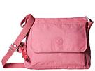 Kipling Aisling Crossbody Bag (Pink Macaroon)