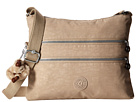 Kipling Alvar Crossbody Bag (Sandcastle)