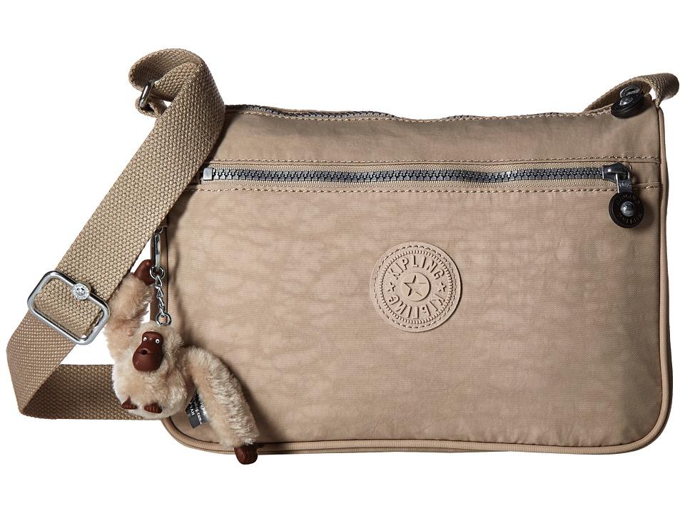 Kipling - Callie Handbag (Sandcastle) Handbags