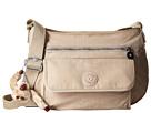 Kipling Syro Crossbody Bag (Sandcastle)