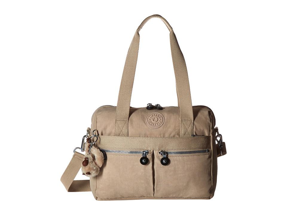 Kipling - Klara (Sandcastle) Handbags