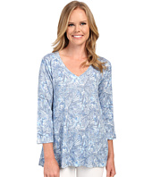 Nally & Millie - Paisley Tunic