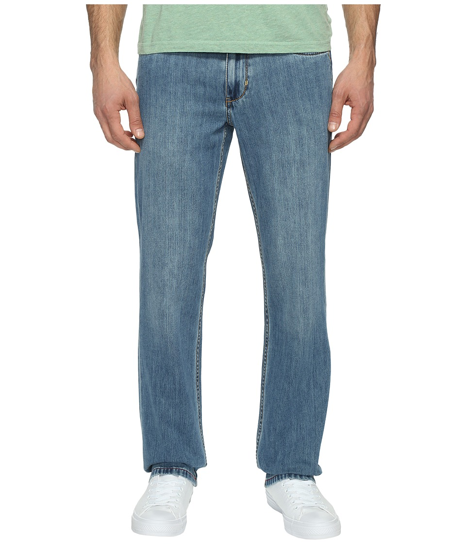 Tommy Bahama - Cayman Relaxed (Beach Wash) Mens Jeans