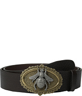 Dolce & Gabbana - Large Bee Buckle Belt