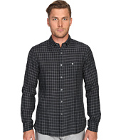 Todd Snyder - Check Cotton Button Down
