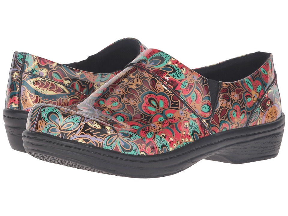 Klogs Footwear - Mission (Jungleboogie) Women's Clog Shoes