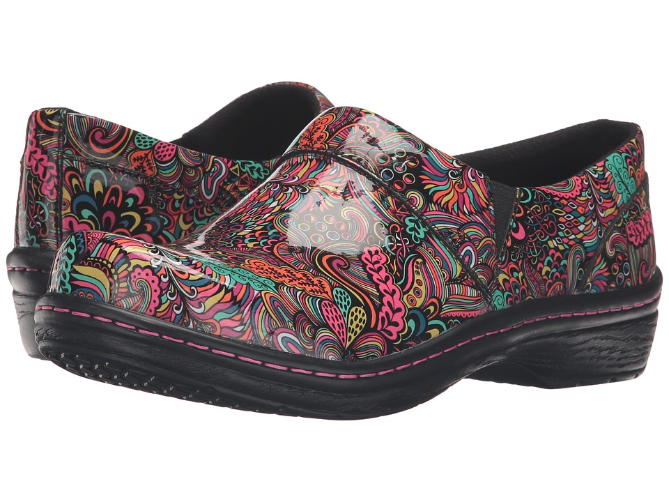 Klogs Footwear - Mission (Zentangle) Women's Clog Shoes