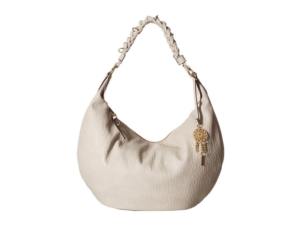 Jessica Simpson - Joyce Hobo (Cloud Grey) Hobo Handbags