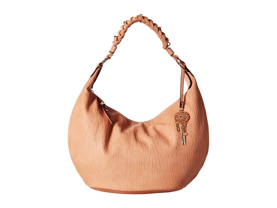 Jessica Simpson - Joyce Hobo (Peach) Hobo Handbags