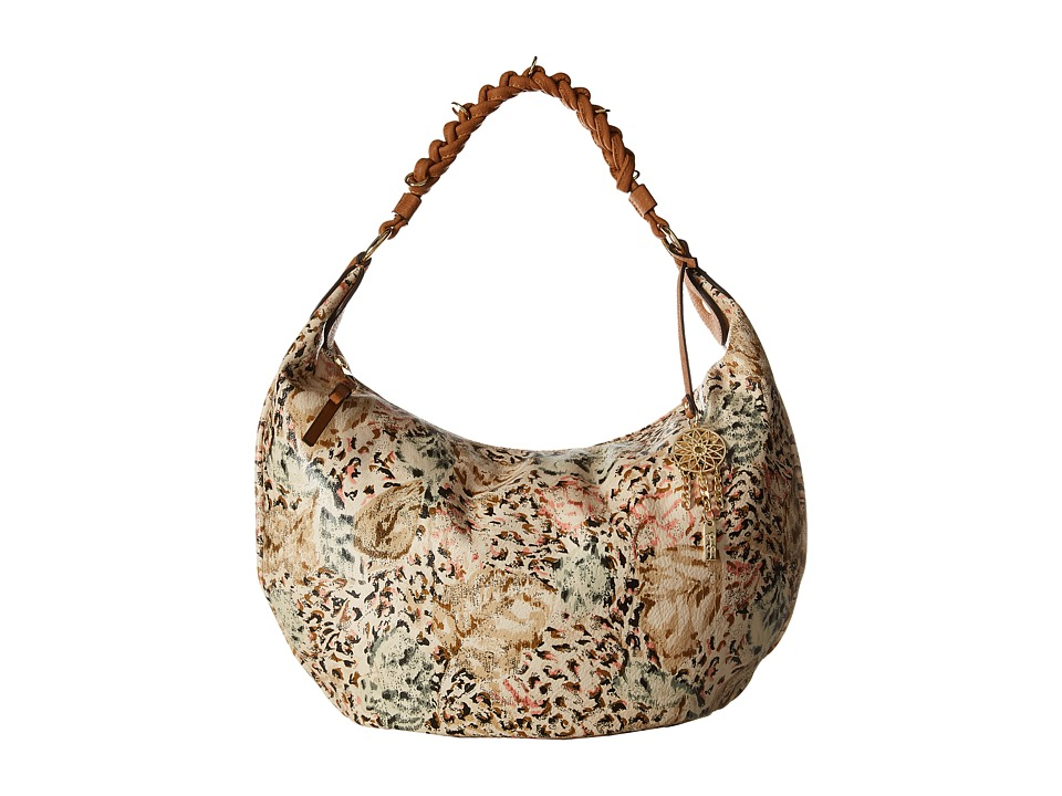 Jessica Simpson - Joyce Hobo (Island Cheetah) Hobo Handbags