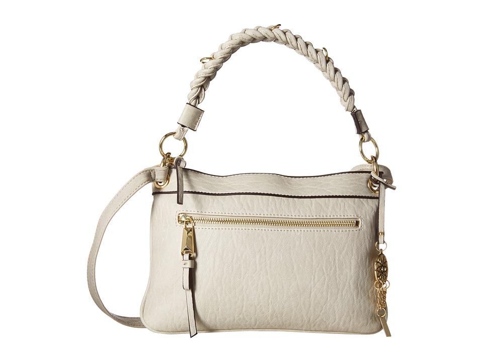 Jessica Simpson - Joyce Crossbody Clutch (Cloud Grey) Cross Body Handbags