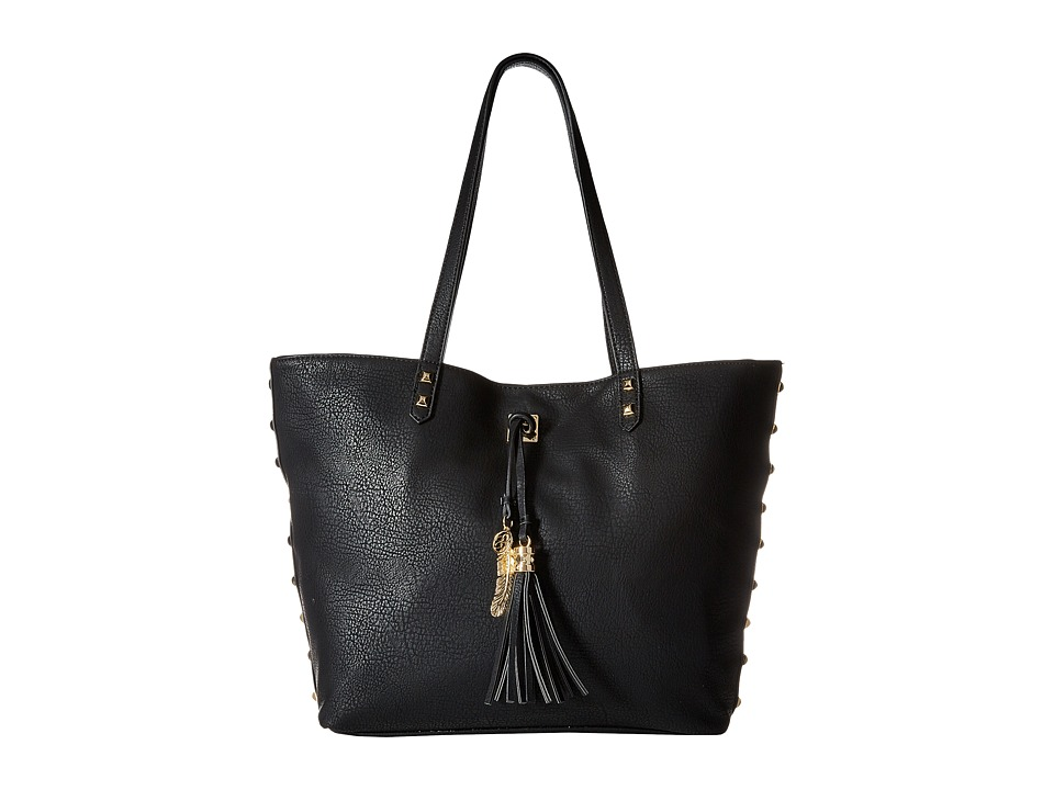 Jessica Simpson - Rodica Tote (Black) Tote Handbags