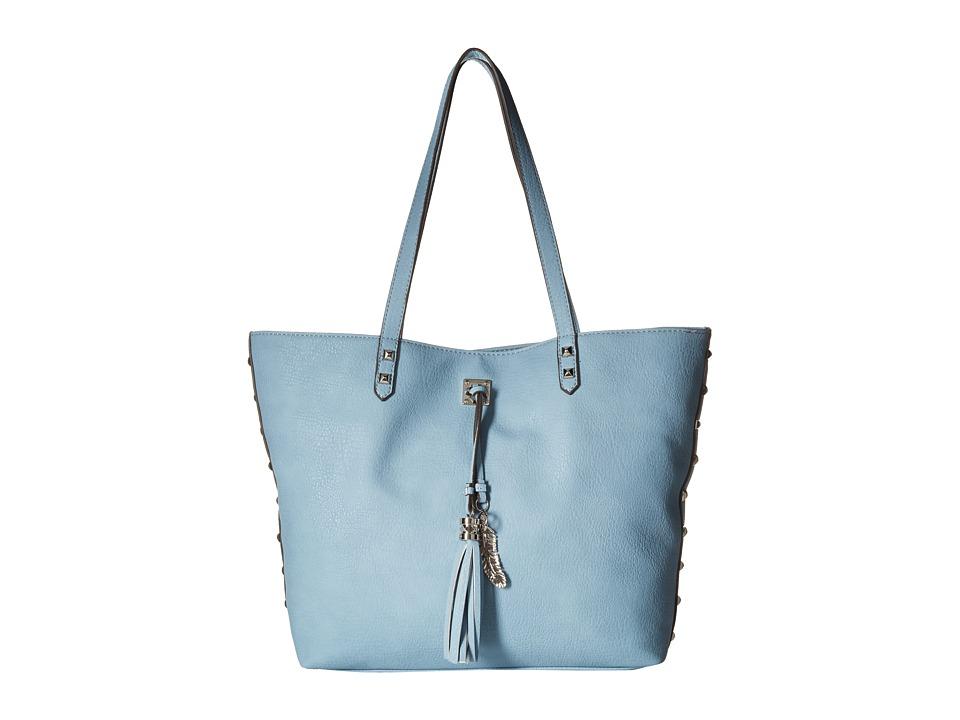 Jessica Simpson - Rodica Tote (Chambray) Tote Handbags